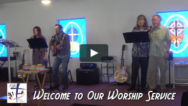 Your Everything Worship Service From Sunday, January 3, 2021