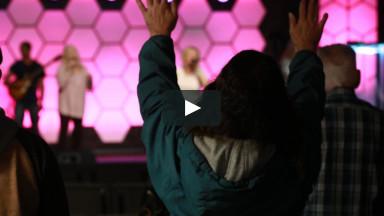Sunday Morning 9:00 Worship Service