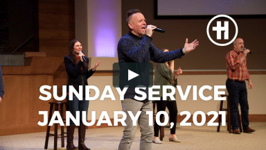 Highland Church of Christ Online Service January 10, 2021