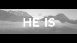 HE IS - An Easter Short Film