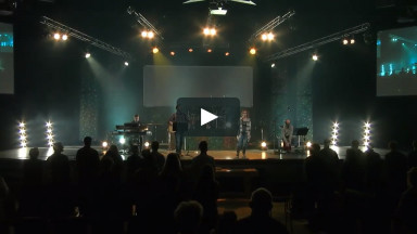 January 17, 2021 - Worship with Midland Free (2nd Service)