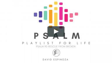 Psalm || Rescue || Trinity Livermore