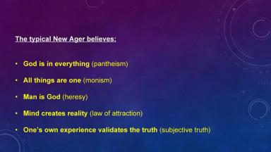 What Is Genuine Faith Part 2