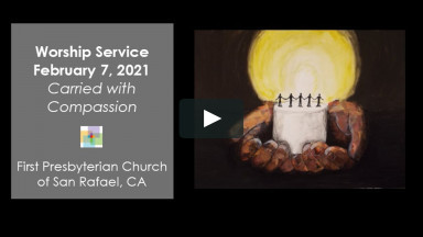 February 7, 2021 Service