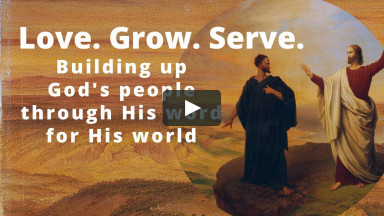 GSLC Worship Service February 21, 2021