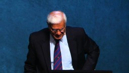 Ravi Zacharias: He is Risen Indeed