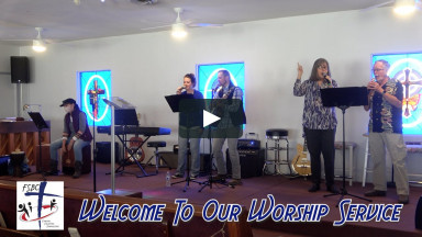 The Assignment Focus Worship Service From Sunday, February 21, 2021