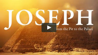 Joseph's Life Series VI Feb 21 2021