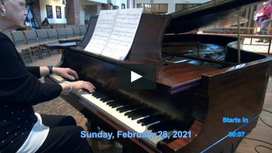 2021.02.28 | Worship | Second Sunday of Lent