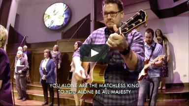 Sunday Worship ~ February 28, 2021
