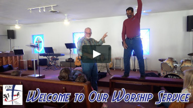 Heaven's People Worship Service From Sunday, March 7, 2021