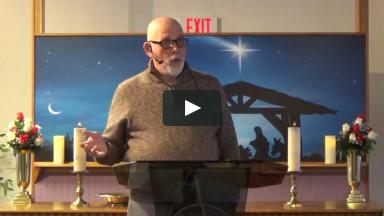 Living Faith Service 3-7-21