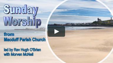 Sunday Worship 14 March 2021