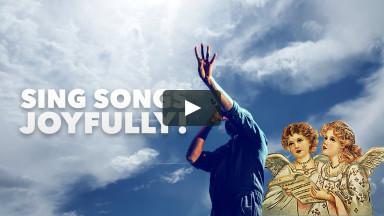 CU Weekly 441: Sing Songs Joyfully!