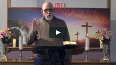 Living Faith Service 3-21-21