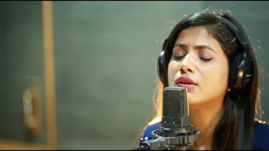 Yeeshu Mere - Hindi Worship Song | Shirin George | Wilson George | Vijay Baisil