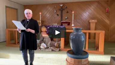 Midweek Lenten Worship March 24