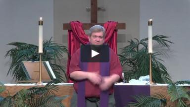 2021.03.28 | Worship | Palm Sunday