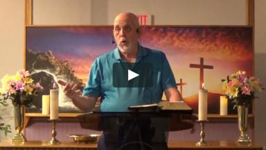 Living Faith Service 3-28-21