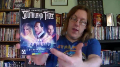 Flashback Friday #17 (Southland Tales)