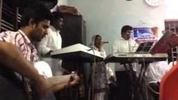 Enickente Yeshuvine Kandal Madhi - Angel Mariam - Vennikulam Zion Singers