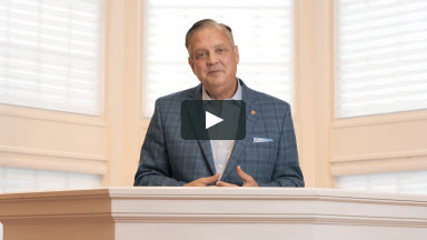 04/01/21 Chapel with Dr. Albert R. Mohler