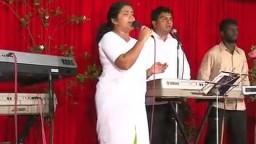 MALAYALAM CHRISTIAN SONG (Paapathin Maavishathe by Lini James )