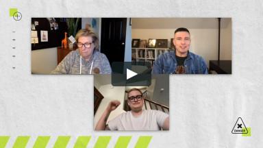 Experience Bonus Content - Toxic Positivity