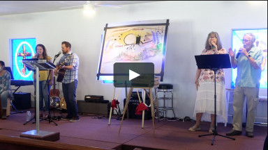 Believe! Easter Worship Service from Sunday, April 4, 2021