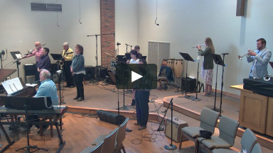 2021.04.04 | Easter Worship | Contemporary Music