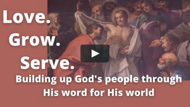 GSLC Worship Service April 11, 2021
