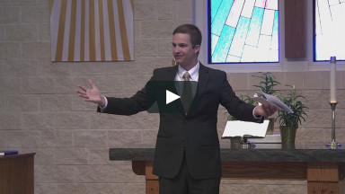 Blessed are the Faith-Filled (Full Worship Service without Songs)