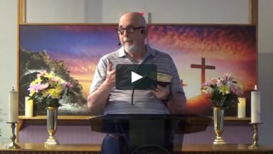 Living Faith Service 4-11-21