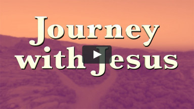 Sunday Morning Worship 04-11-2021 Journey with Jesus