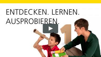 """""""Entdecken. Lernen. Ausprobieren."""" - Der Lerntherapie-Podcast EP10"""
