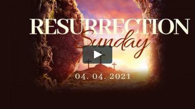 Easter Destiny Decision 11:00 AM
