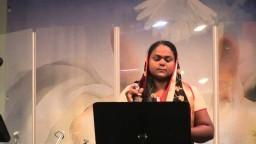 Njan Ninne Kaividumo.... Priya Zion singers TVM