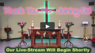Risen Savior Lutheran Church - Wichita, KS - Sunday Morning