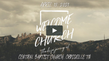 CBC Worship Service April 18 2021.mp4