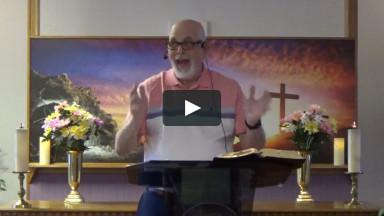 Living Faith Service 4-18-21