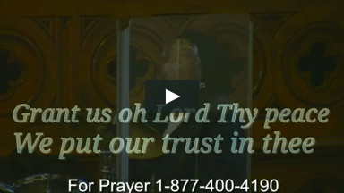 4/18 Praise And Worship Songs
