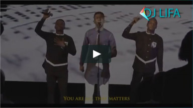 � Spirit-Filled and Soul Touching Gospel Worship Songs for Prayers 2021 - DJ Lifa #TotalSurrender22_3.mp4
