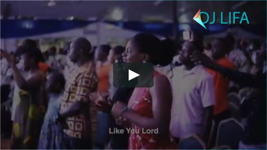� Spirit-Filled and Soul Touching Gospel Worship Songs for Prayers 2021 - DJ Lifa #TotalSurrender22_2.mp4