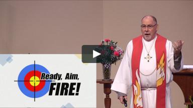 May 23, 2021 - 8:00 AM - Risen Savior Lutheran Church - Wichita, KS - Sunday Morning Worship (Recorded)