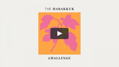 The Habakkuk Challenge, Lesson 3