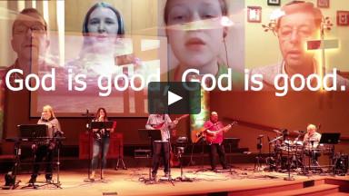 Worship @ Southport UMC | 06.06.2021