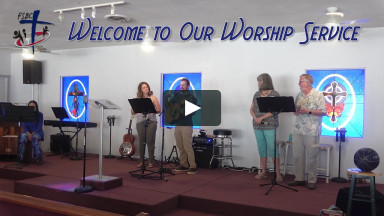 The Hand of Providence Worship Service From Sunday, June 6, 2021