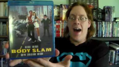 Silver Screen Spotlight #9 (Body Slam)