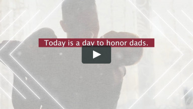 A Love of a Father | Father's Day 2021