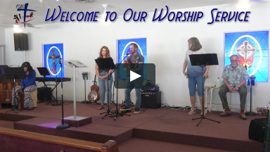 It Takes a Real Man Worship Service From Sunday, June 20, 2021